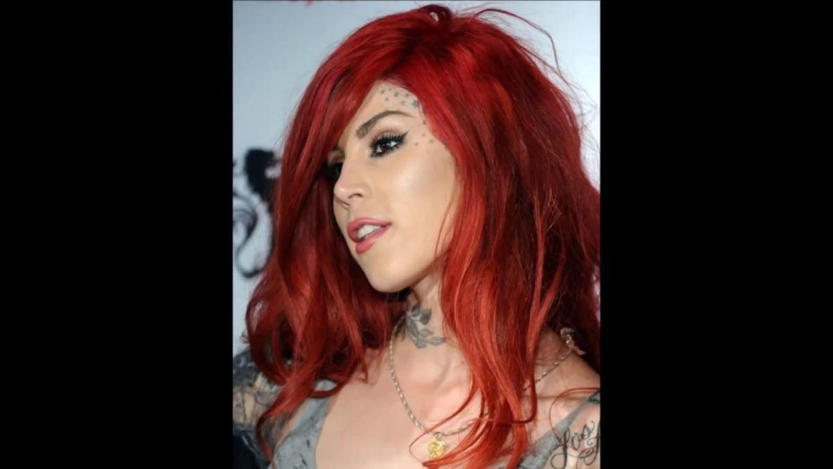 Kızıl Saç Renkleri ve Tonları Kılavuzu 2019 – 18