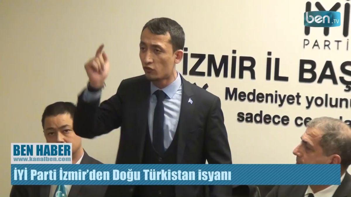 İYİ Partinin Milletvekili Adayları Açıklandı Ali Türkşen Kocaelide, Ümit Özdağ İstanbulda Aday 25