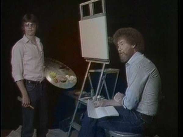 bob ross full episode