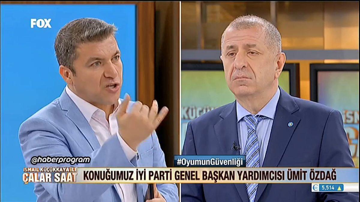 İYİ Partinin Milletvekili Adayları Açıklandı Ali Türkşen Kocaelide, Ümit Özdağ İstanbulda Aday 29