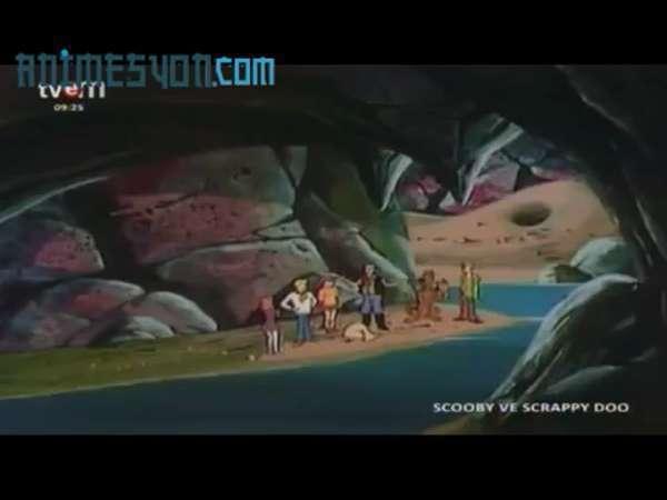 Scooby Doo Ve Scrappy Doo 9bölüm çizgi Film Izle En Iyi çizgi
