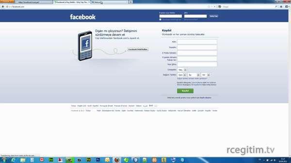 Facebook Vk Ve Arkadaslık Sitesi Yapabilirsiniz Med80webtv