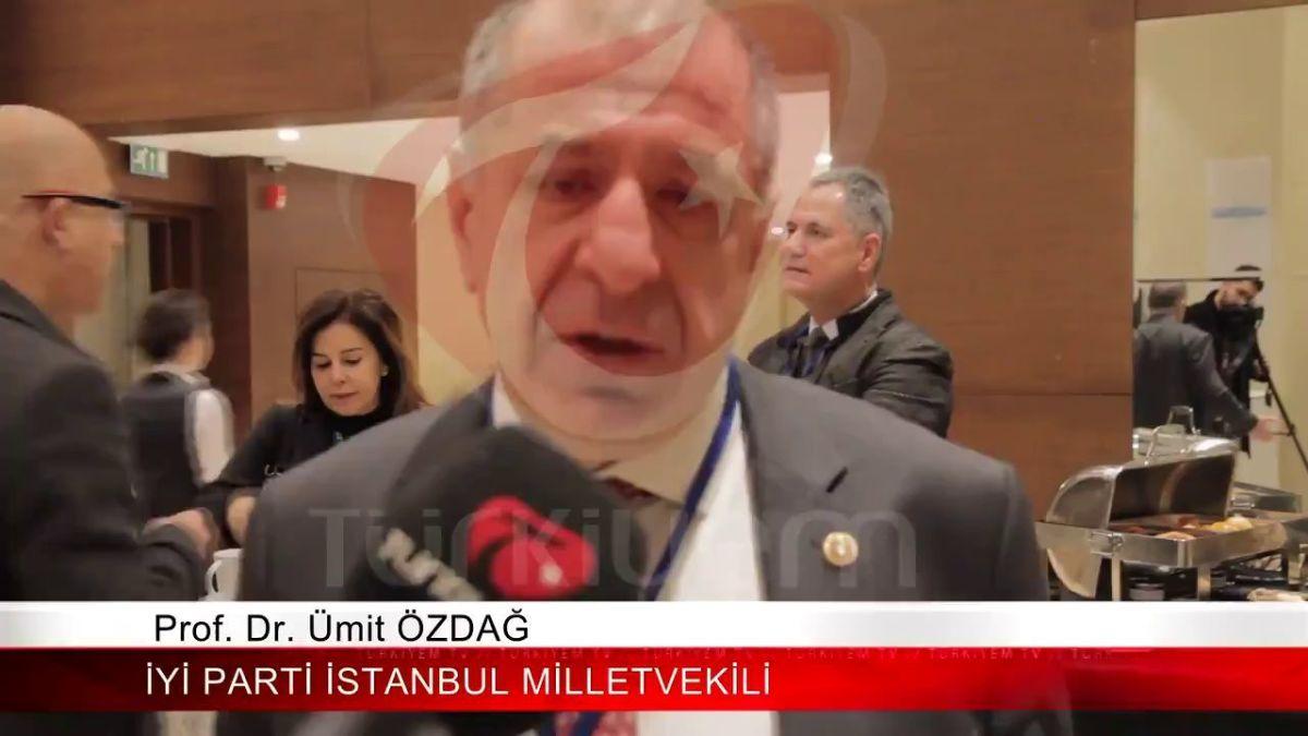 İYİ Partinin Milletvekili Adayları Açıklandı Ali Türkşen Kocaelide, Ümit Özdağ İstanbulda Aday 59