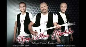 Grup ALACA KARDESLERLE - Halaylar