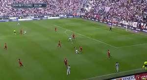 Juventus - Milan 1-0(İkinci Yarı)