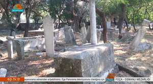 Foça - Kayalar Camii (1457)