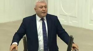 CHP'li Sertel RTÜK'ün yandaşlığını rakamlarla ortaya koydu
