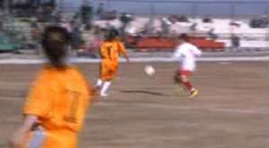 Erzurum Albayraklar Spor - 4 - 0 - Bayazıt Spor