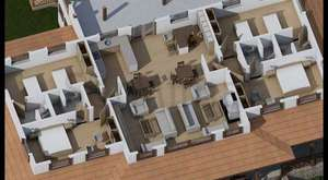 Projeden Anahtar Teslime Çelik Villa Yapım Aşamaları