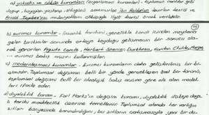 İLH2007 01.Ünite ErolBalcı - KELAMA GİRİŞ Ders Özeti Tarif, İsim ve Kapsam