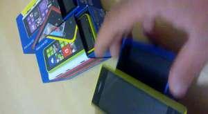 Nokia Lumia 920 Tarayıcı Test - Maxicep