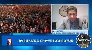 Halk TV Euro Londra`da Brexit`i konuşuyor - 2.Bölüm