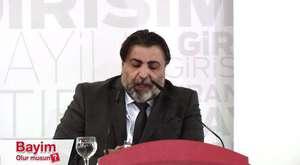 STG lara Katılım, Sosyal sorumluluk - Bora Ersezen