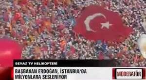 İshak Telli Ayyıldız TiM - RedHack - Gezi Parkını Anlattı