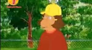 Arthur 10. Bölüm