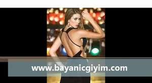 bayanicgiyim.com dan seksi iç giyim show