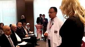 Medicalpark Gaziosmanpaşa Hastanesi Diabet konferansı