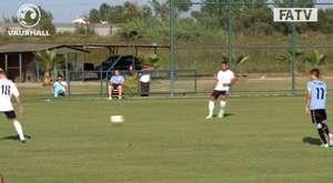 USA U20 1-4 Spain U20 U20 Dünya kupası