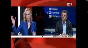 Cumhurbaşkanı Genel Sekreteri Kasırga`dan Darbeci Askere: `Emri Kim Verdi?`