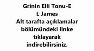 Grinin Elli Tonu-E L James
