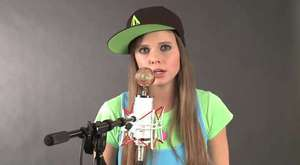 Ours - Taylor Swift (Cover by Tiffany Alvord)