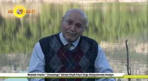 Antalya (Tanıtım Filmi)