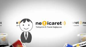 Neticaret -Eticaret Jingle Müzik Video Klibi