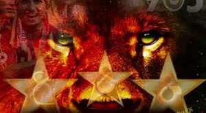 Galatasaray'ın yeni marşı: Sonsuz bir tutkusun Galatasaray