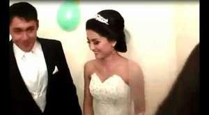 Жених никогда не забудет этот развод во время свадьбы