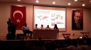 Türk Dünyası Belgesel Film Yarışması