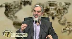 Hadisler de Kur`an-ı Kerim Gibi Korunmuş mudur? - İhsan Şenocak Hoca