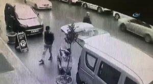 Sokakta pompalı dehşet