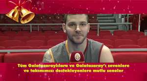 Ryan Donk Galatasaray`da