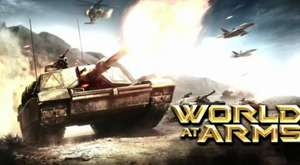 World at Arms, IOS