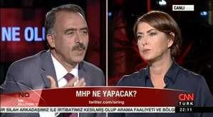 PKK Şehirlere İnmiştir