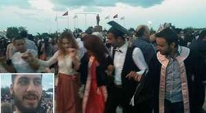 Gezi Parkı olaylarının 1 yıldönümü,anma etkinliği Adana da engellendi-1