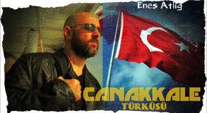 HALEP MARŞI - VUR ARTIK TÜRK ASKERİ - ENES ATLI
