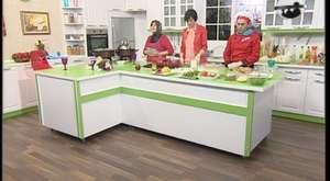 Komple Mutfak Programı