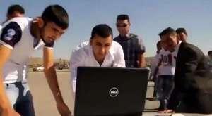 Ankara Oyun Havaları - Armağan Arslan Hastasıyız Dede 2013 Sesliorta