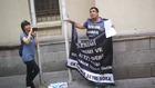 Basın Emekçisi Oktay İnce Sinema Genel Müdürlüğünde Gözaltına Alındı