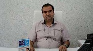 CHP İl Başkanı ŞAHBAZ: Ülkemizde Barış İçinde Yaşamak İstiyoruz,Terör Örgütünü Kınıyoruz