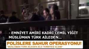 Numan Kurtulmuş İstanbul Patlaması Ardından Reklam Yaparke