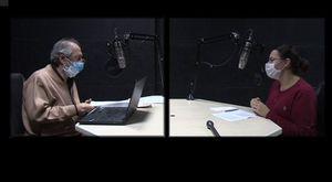 Prof. Dr. Nüket Elpeze Ergeç ile Hayata Dair Konuşmalar (17 Kasım 2020)