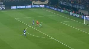Schalke-Galatasaray ( 2-3 )NTVSpor