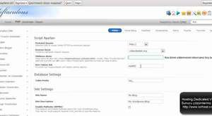cPanel`de Softaculous ile Wordpress Kurulumu