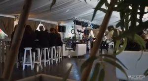 POINT HOTEL WIEW RESTAURANT-Greek music wedding