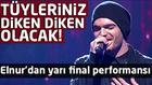 Elnur Huseynov - Yalqızam