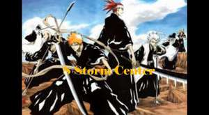 bleach battle song