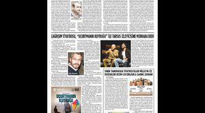 Tiyatro Gazetesi Ekim 2016