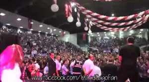 Sagopa Kajmer Trabzon Konseri Dans